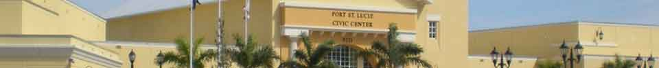 Port St. Lucie Civic Center picture